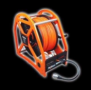 PROTEUS-Cable-Reels_200m