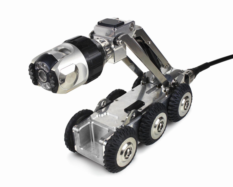 Kamery do inspekcji kanalizacji MINI-CAM