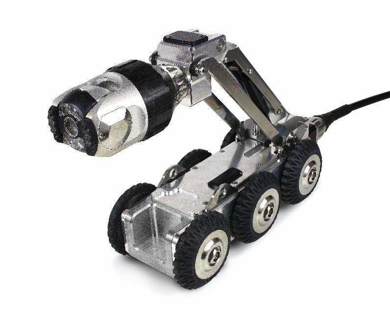 kamera inspekcyjna profesjonalna